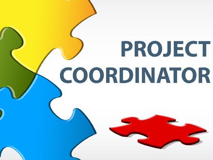 Carrick RecruitmentProject Coordinator - Carrick Recruitment